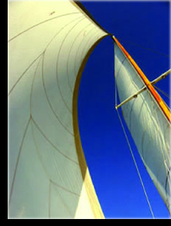 Experience the Secret of the Wind and Sail